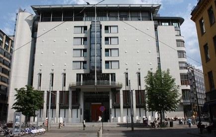 Domstolene i Norge fortsetter samarbeidet med Kreditorforeningen